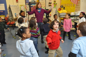 CMN has made a big difference in the work I do in Boston's public schools.